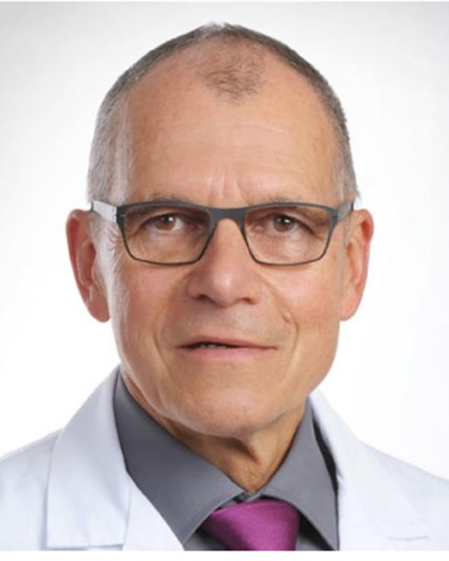 Dr. Wolfgang Nagel