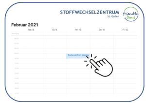Online Termimkalender